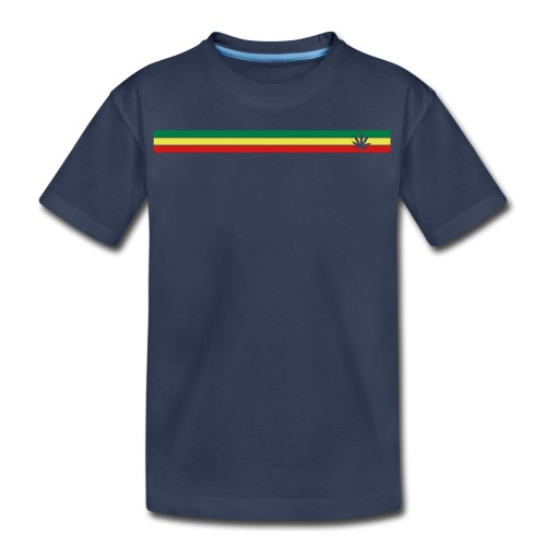 jamaica - Kids' Premium T-Shirt