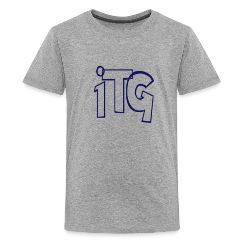 iTG Youth T-Shirt  - Kids' Premium T-Shirt