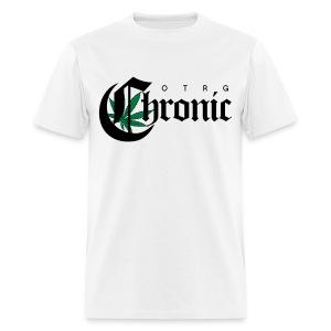 Chronic - Men's T-Shirt