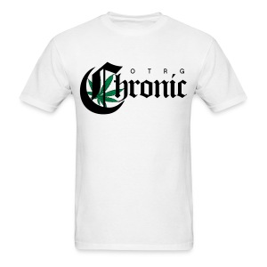 Chronic - Men's T-Shirt