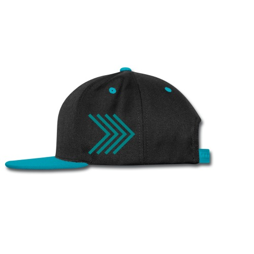 1rst Gen TropicZ Snapback - Snap-back Baseball Cap