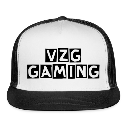 VZG Gaming Hat - Trucker Cap