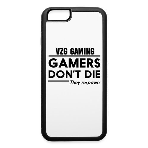 VZG Gaming Iphone 6/6s case - iPhone 6/6s Rubber Case