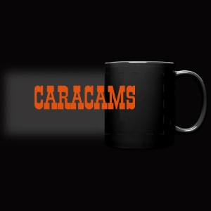 Cara-TEE (WOMENS) - Full Color Panoramic Mug
