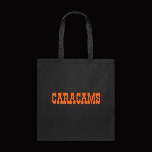 Cara-TEE (WOMENS) - Tote Bag