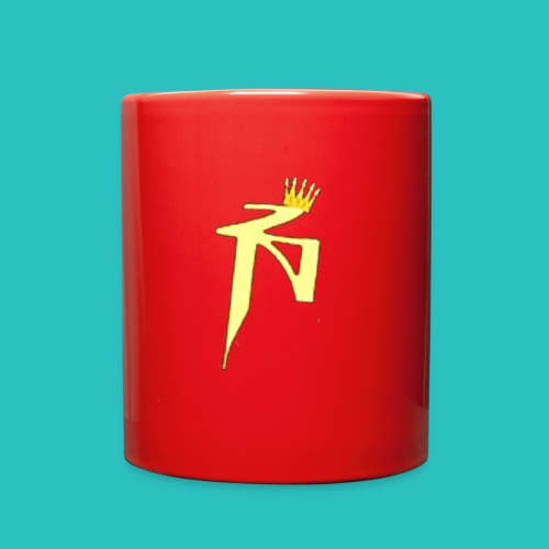 ZBFN MUG. - Full Color Mug