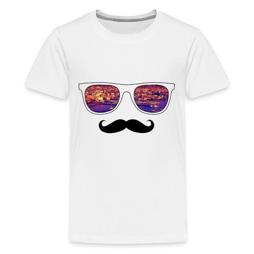 Tshirt Espejuelos - Kids' Premium T-Shirt
