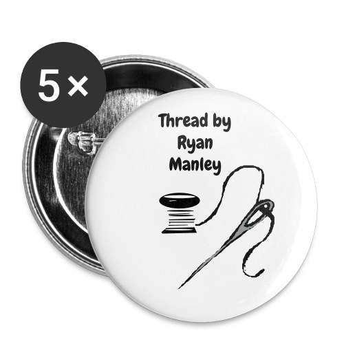 Thread by Ryan Manley BUTTONS - Small Buttons