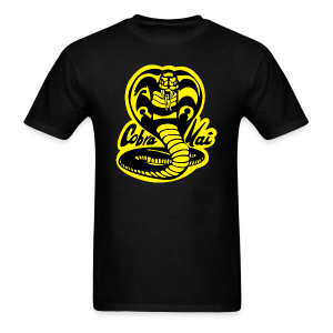 Cobra Kai Men's T-Shirt - Men's T-Shirt