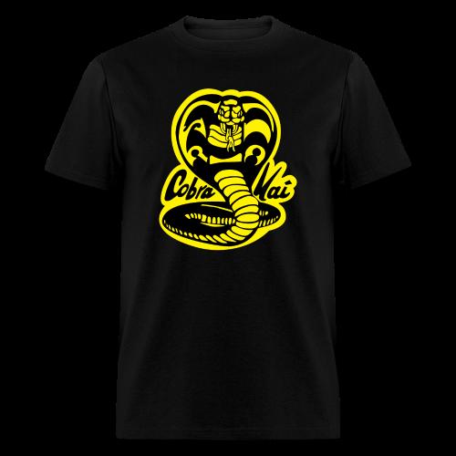 Cobra Kai Men's T-Shirt - Men's T-Shirt