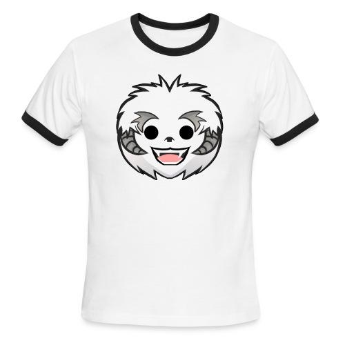 Ranger Wampa Shirt - Men's Ringer T-Shirt