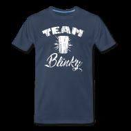 T-Shirts ~ Men's Premium T-Shirt ~ Men's Team Blinky T-Shirt
