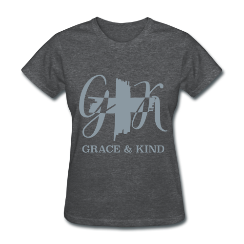 Grace & Kind, Metallic - Women's T-Shirt