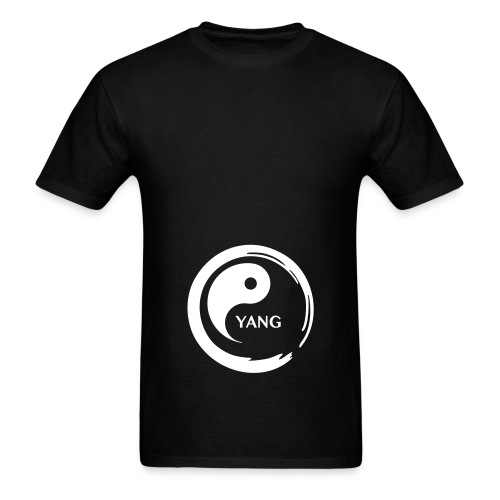 Yang Force - Masculine - Men's T-Shirt
