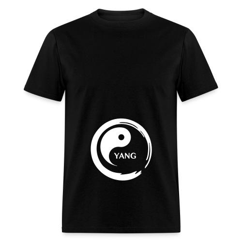 Yang Force - Masculine - Men's T-Shirt