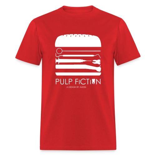 Pulp Fiction (Mens) - Men's T-Shirt