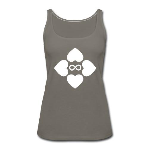 PolySA Logo - Women's Tank - Women's Premium Tank Top
