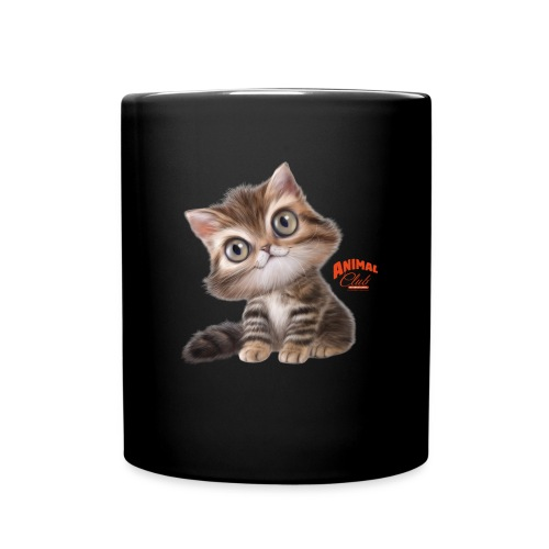 ACI Cat Mug - Full Color Mug