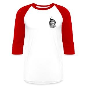 OG Baseball Tee - Baseball T-Shirt