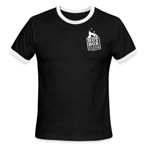 OG Ringer - Men's Ringer T-Shirt