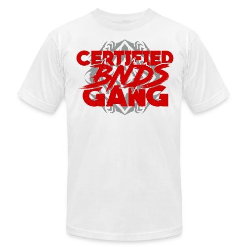 CBG Milli - Men's Fine Jersey T-Shirt