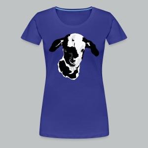 Goat - Women's - Women's Premium T-Shirt