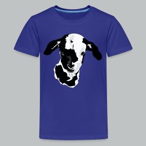 Goat - Kid's - Kids' Premium T-Shirt