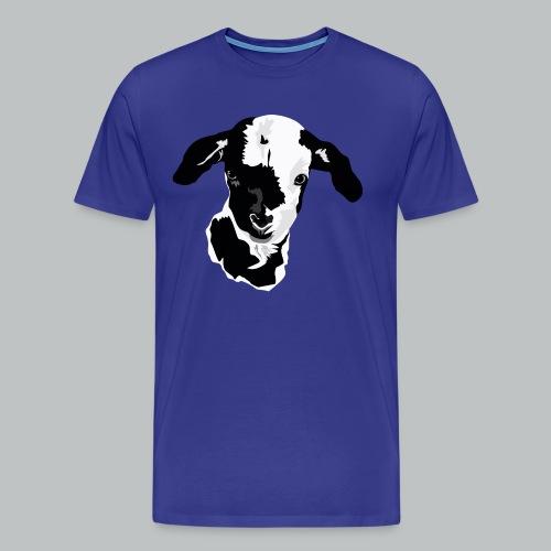 Goat - Men's - Men's Premium T-Shirt