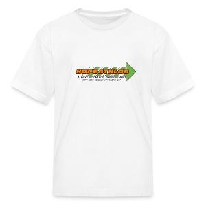 Hopeathlon 2016 Kid's - Kids' T-Shirt