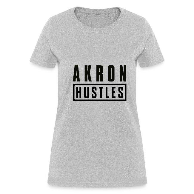 Akron Hustles: Dolls