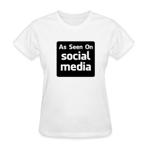 As Seen on Social Media: Dolls - Women's T-Shirt