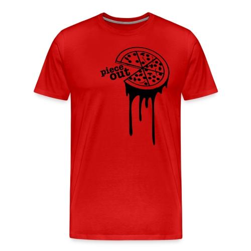 Piece Out - Men's Premium T-Shirt