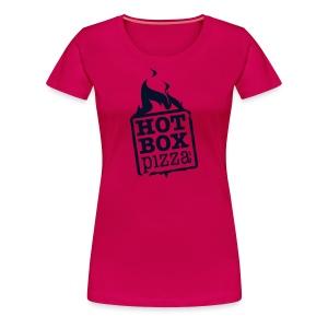Glitter OG - Women's Premium T-Shirt
