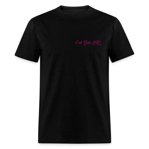 Unisex Evil-Lution T-Shirt - Men's T-Shirt
