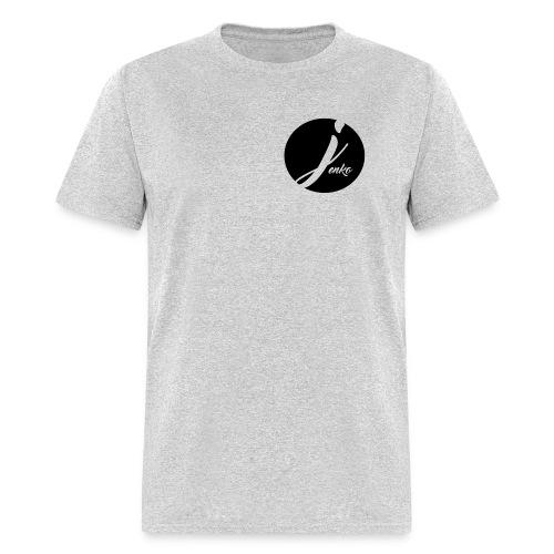 Circle Logo T-Shirt - Men's T-Shirt