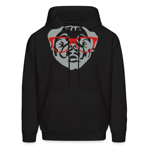 Pug Life T-Shirt - Men's Hoodie