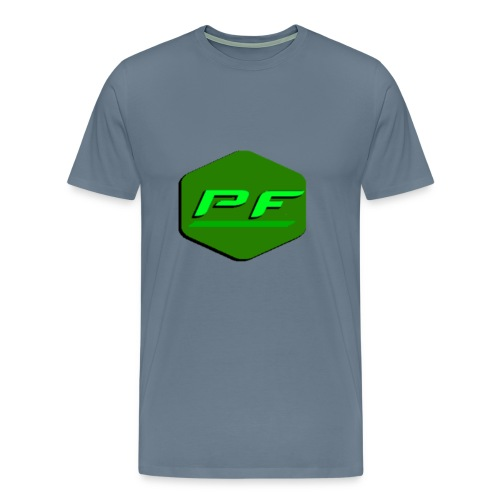 PandaFilms Shirt Men - Men's Premium T-Shirt