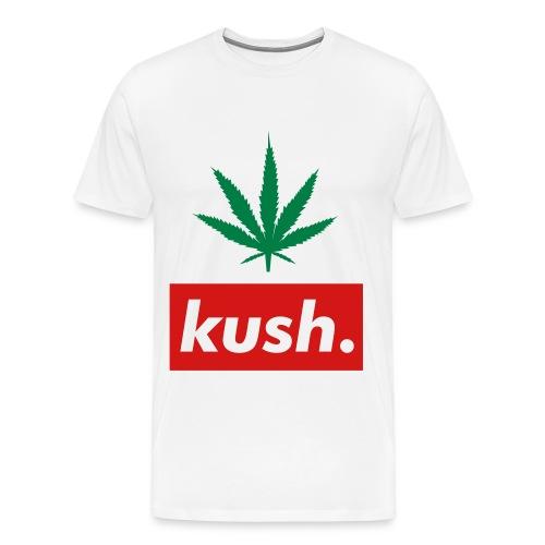 Kush T-Shirt - Men's Premium T-Shirt