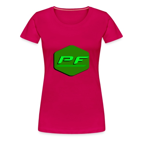 PandaFIlms Shirt Women - Women's Premium T-Shirt