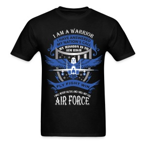 Air Force Men's T-Shirt - Men's T-Shirt