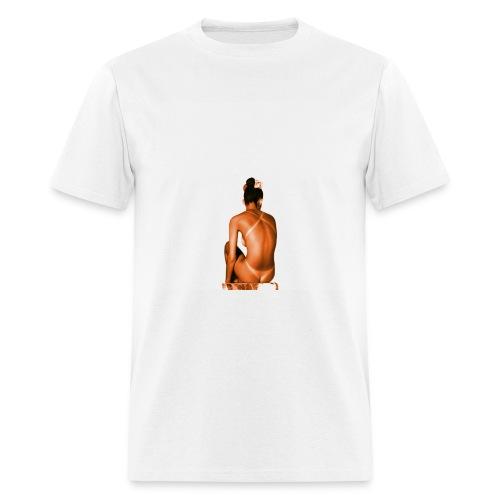 Get Away Mens T-Shirt - Men's T-Shirt