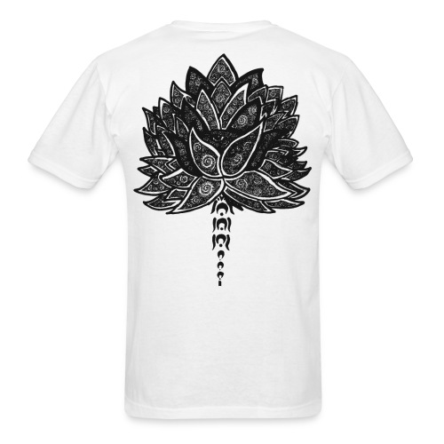 Thikk Mens Basic T-Shirt - Men's T-Shirt