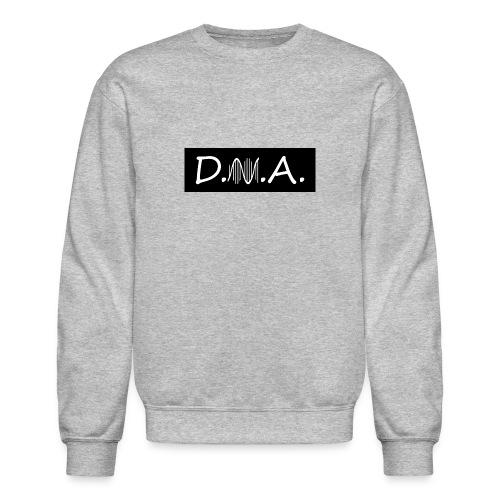 DNA Classic Logo Crewneck - Crewneck Sweatshirt