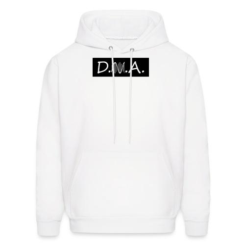 DNA Classic Logo Hoodie - Men's Hoodie
