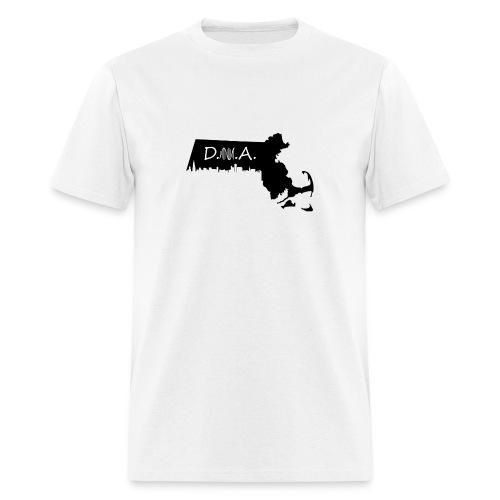 DNA MA Logo Tee - Men's T-Shirt