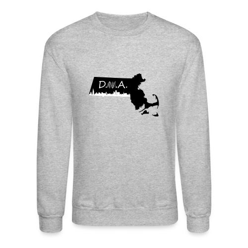 DNA MA Logo Crewneck - Crewneck Sweatshirt