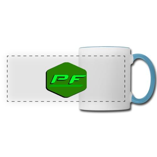 PandaFilms Mug - Panoramic Mug