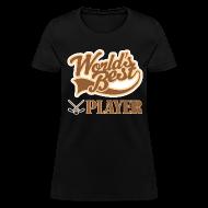 T-Shirts ~ Women's T-Shirt ~ Article 105941210