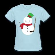 T-Shirts ~ Women's T-Shirt ~ Article 105941219