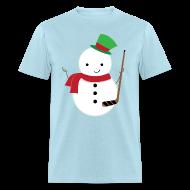 T-Shirts ~ Men's T-Shirt ~ Article 105941222